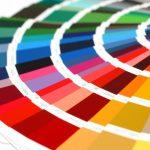 RAL färger lackering
